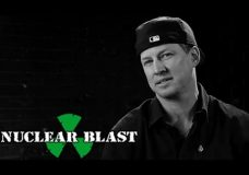 Agnostic Front — The American Dream Died' Trailer 4 A Wise Man (OFFICIAL TRAILER)