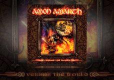 Amon Amarth 'Death in Fire'