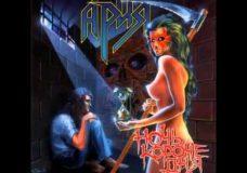 Aria — 'Angel Dust' (Ария — Ангельская Пыль) with lyrics