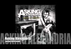 ASKING ALEXANDRIA — Another Bottle Down