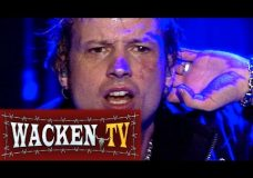 Avantasia — 3 Songs — Live at Wacken Open Air 2014