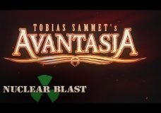AVANTASIA — Mystery of a Blood Red Rose (OFFICIAL TRACK & LYRICS)
