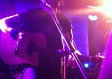Berkut - 'Metal is Forged Here' (Acoustic Kiev 18.12.2011) Здесь куют металл