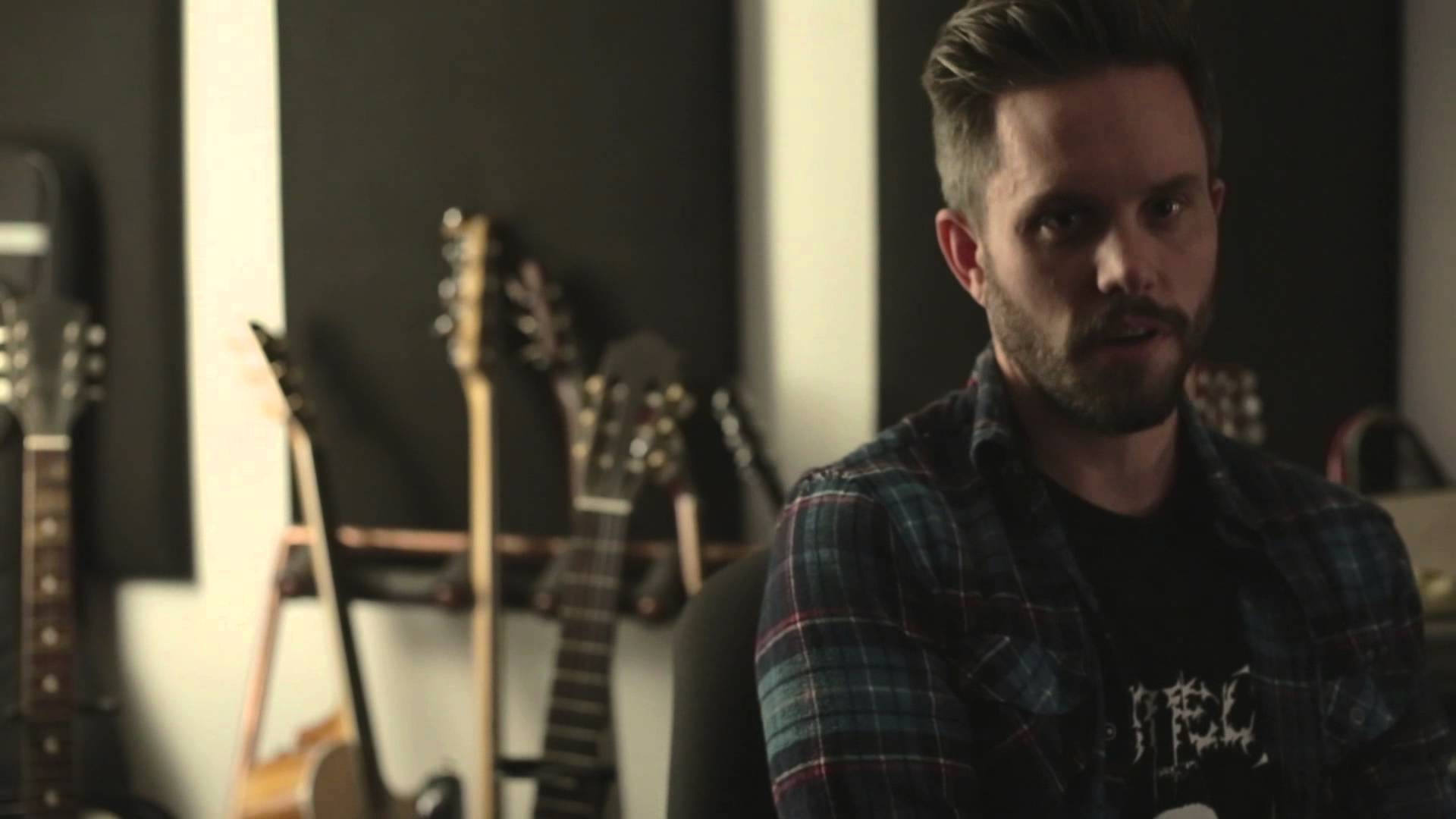 Between the Buried and Me 'Coma Ecliptic' concept - excerpt from the making of DVD