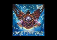 Black Moor — Brave to the Grave (2016)