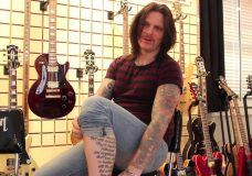 BLACK STAR RIDERS — Ricky on the Thin Lizzy track he most relates to (OFFICIAL INTERVIEW)