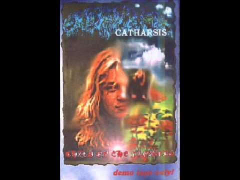 Catharsis - Child of the flowers (demo-1997)