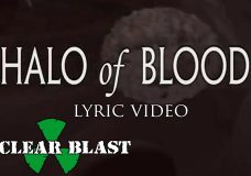 CHILDREN OF BODOM - Halo of Blood (LYRICS)