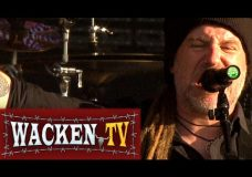 Eluveitie — Inis Mona — Live at Wacken Open Air 2016
