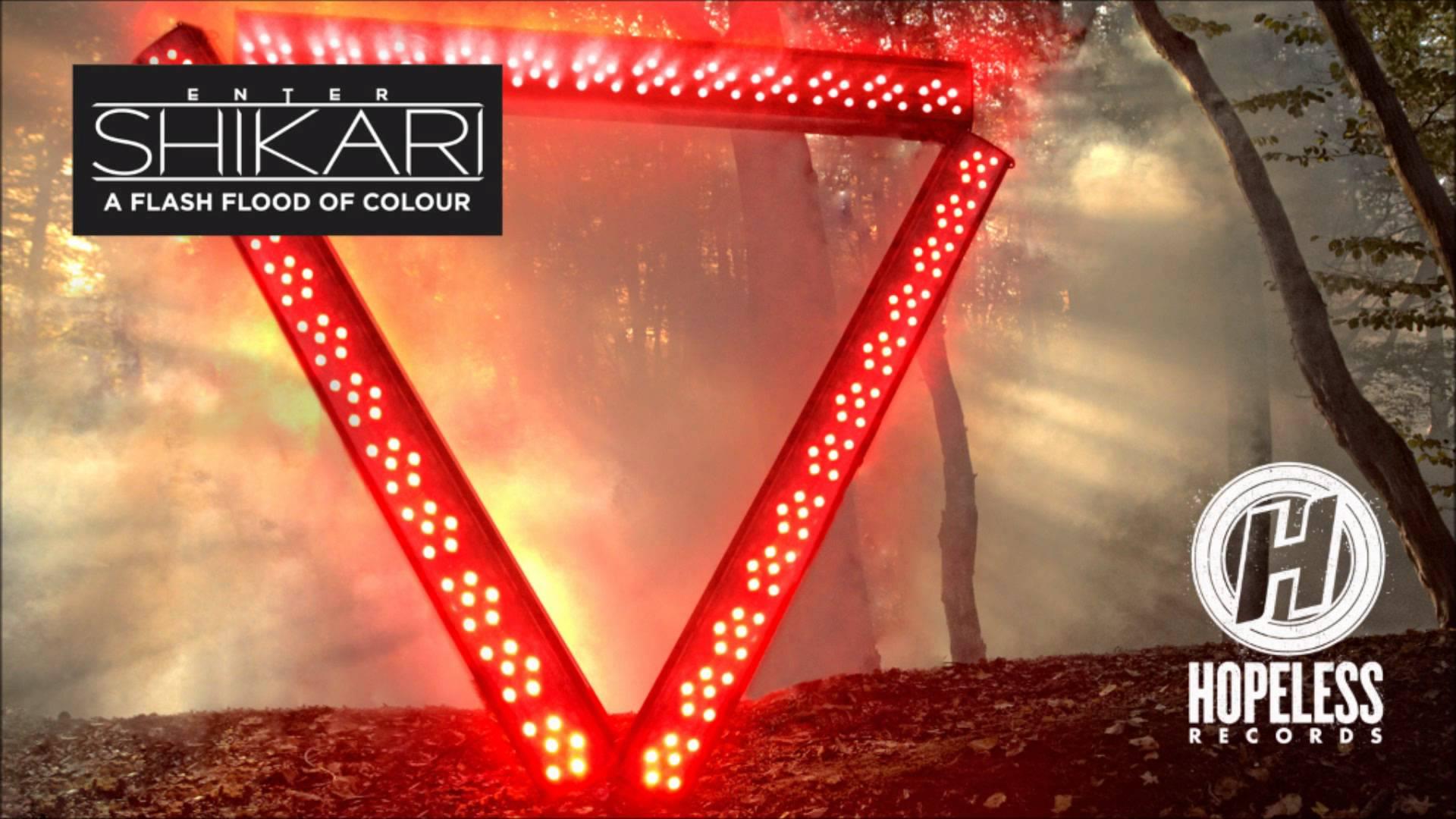 Enter Shikari - Search Party
