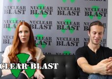 EPICA — Concept Differences 'The Holographic Principle' (OFFICIAL INTERVIEW)
