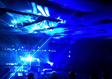 Epidemia XX anniversary — Ilya Mamontov guitar solo 19.12.2015