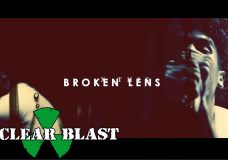 FOR TODAY — Broken Lens (OFFICIAL MUSIC VIDEO)