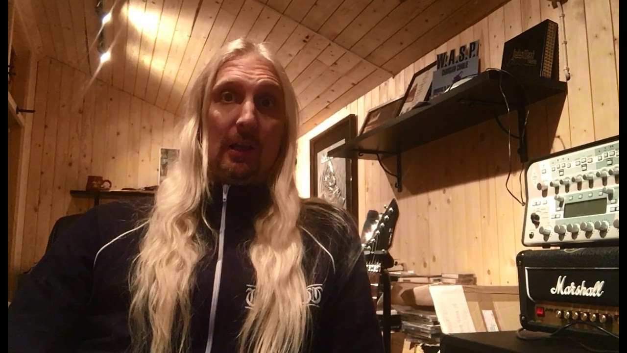 HAMMERFALL - 'Built To Last' Track-By-Track with Snippets (Part 1) Napalm Records
