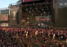 Heaven Shall Burn - 3 Songs - Live at Wacken Open Air 2011