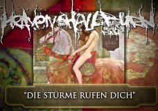 HEAVEN SHALL BURN - Die Strme Rufen Dich (ALBUM TRACK)