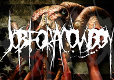 Job for a Cowboy 'Misery Reformatory' (OFFICIAL)