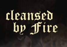 LINGUA MORTIS ORCHESTRA — Cleansed By Fire (OFFICIAL LYRIC VIDEO)