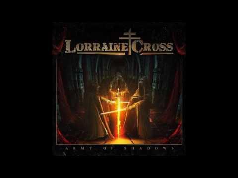 Lorraine Cross - Army of Shadows (2016)