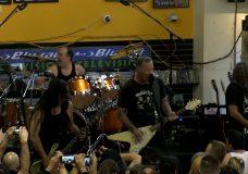 Metallica Metal Militia (Live on Record Store Day 2016)