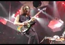 Metallica Ride the Lightning (MetOnTour — Milwaukee, WI — 2009)