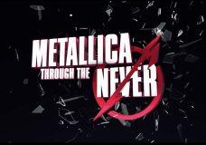 Metallica Through the Never — Official Teaser Trailer HD