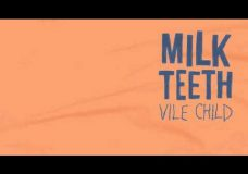 Milk Teeth — Burger Drop