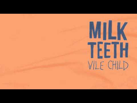 Milk Teeth - Burger Drop