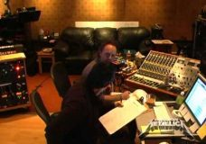 Mission Metallica Fly on the Wall Platinum Clip (August 11, 2008)