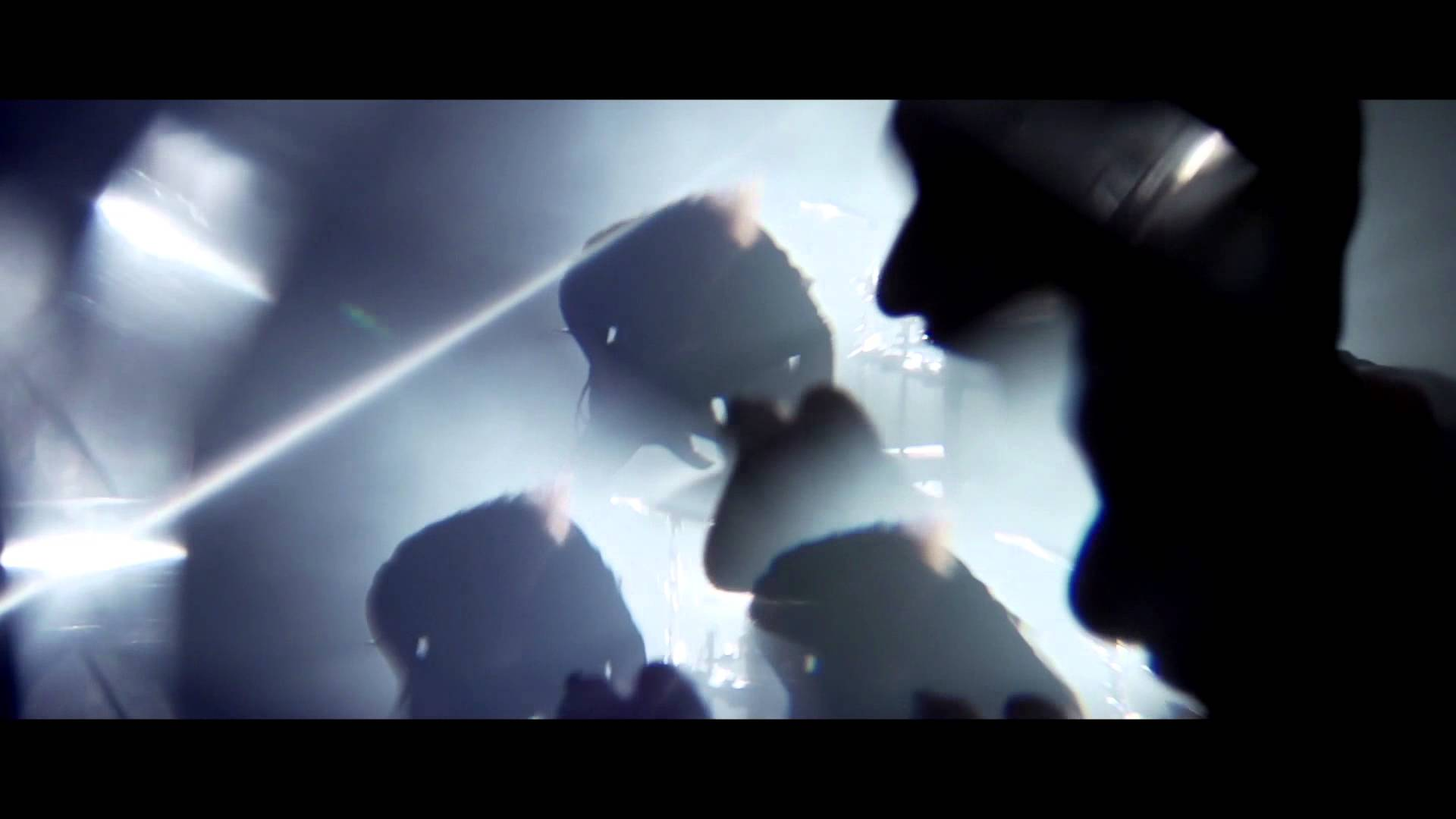 MONUMENTS - 97 Static (OFFICIAL VIDEO)