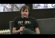 NAPALM DEATH (track by track) — Barney talks about 'Life And Limb'