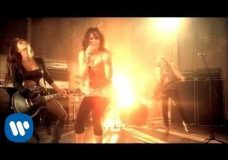 Nightwish — Bye Bye Beautiful OFFICIAL VIDEO