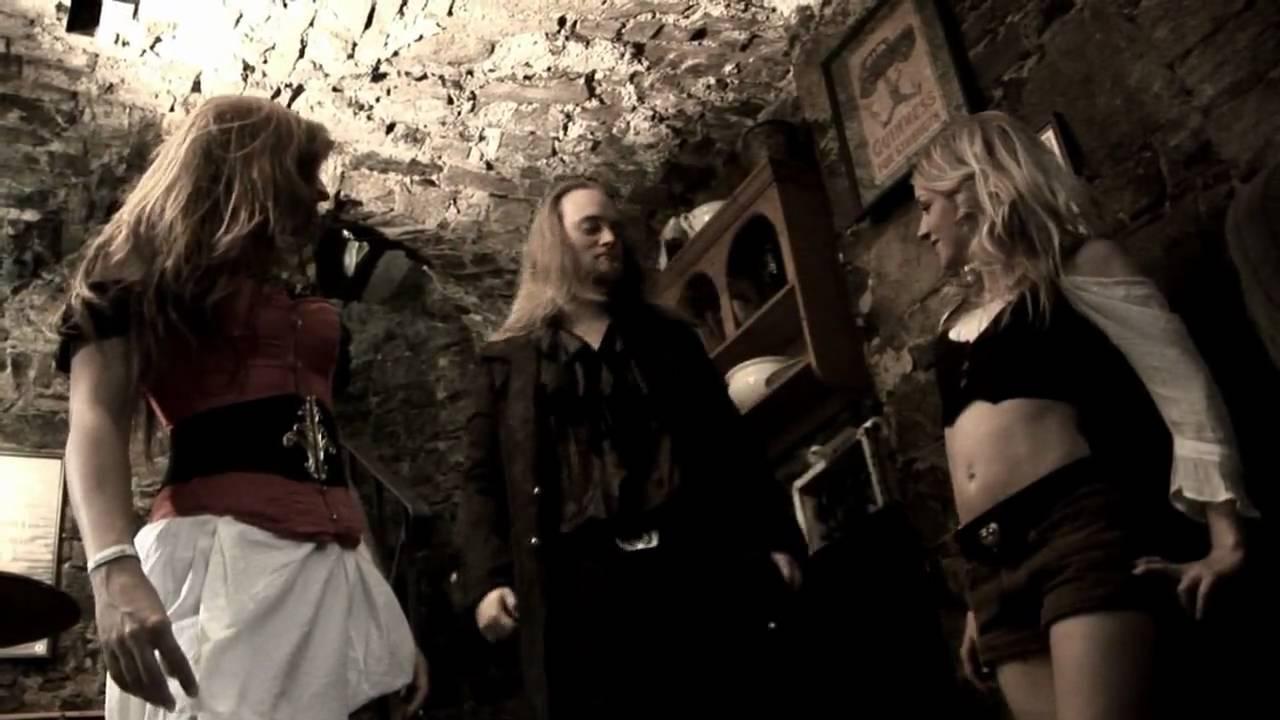 ORDEN OGAN - We Are Pirates - NEW VERSION (2010)