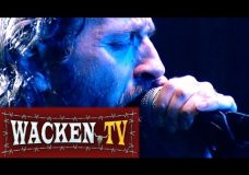 Orphaned Land — 3 Songs — Live at Wacken Open Air 2017