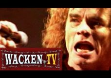 Overkill — 3 Songs — Live at Wacken Open Air 2007
