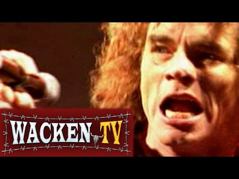 Overkill - 3 Songs - Live at Wacken Open Air 2007