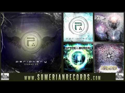 PERIPHERY - Icarus Lives (Bulbous Remix)