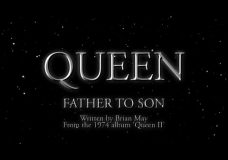 Queen — Father To Son (Official Lyric Video)