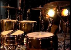 SAMAEL — Luxferre (OFFICIAL BEHIND THE SCENES)