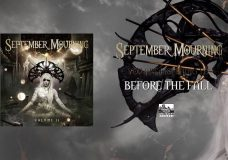 SEPTEMBER MOURNING — Before the Fall