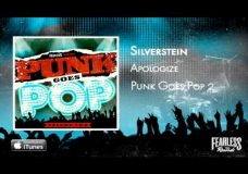 Silverstein — Apologize (Punk Goes Pop 2)