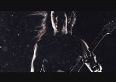 STARKILL — Sword, Spear, Blood, Fire (OFFICIAL VIDEO)