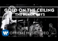 The Black Keys — Gold On The Ceiling Official Music Video