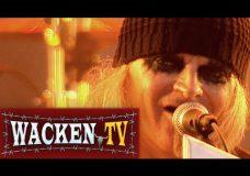 Triptykon — Obscured — Live at Wacken Open Air 2016