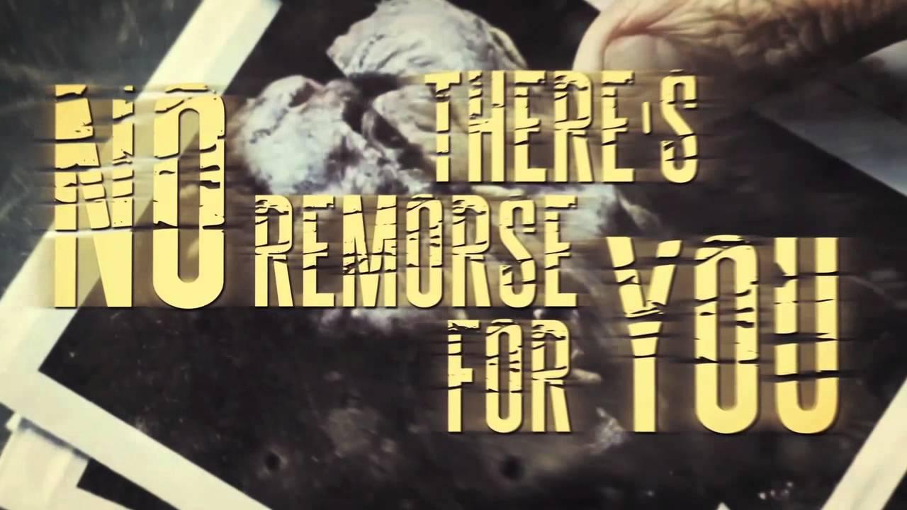 Upon A Burning Body - Mimic (Lyric Video)