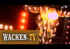 Wacken Open Air 2015 — The Holy Land — Official Trailer (Early Version)