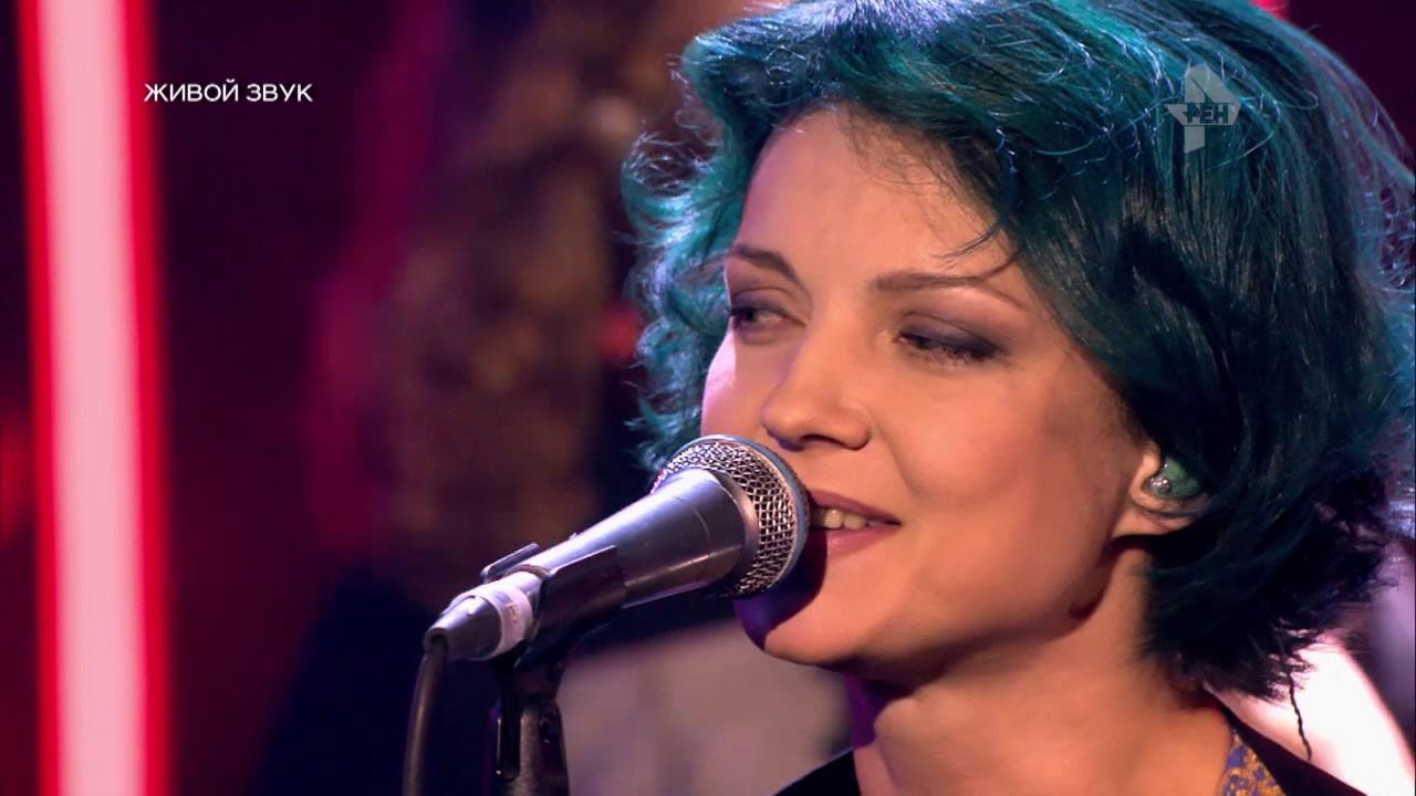 Невеста Полоза. Мельница - живой концерт Соль на РЕН ТВ