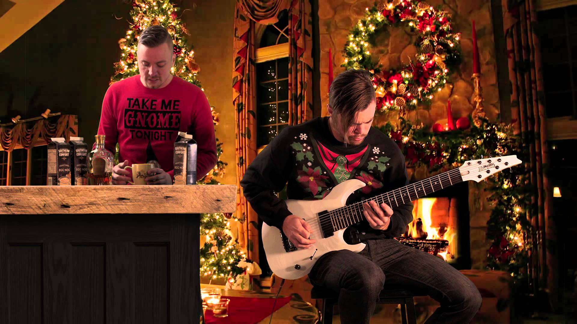 After The Burial's 12 Days of RIFF-MAS Day 3 - Nine Summers