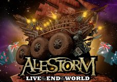 ALESTORM — Live At The End Of The World (Part 1)