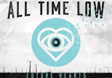 All Time Low — Cinderblock Garden